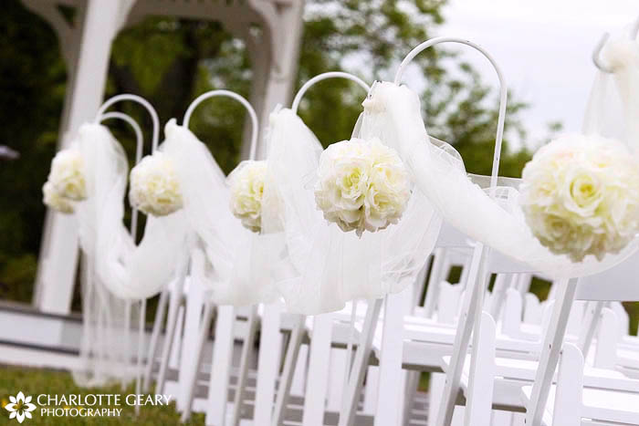 Creative Ways to Decorate Your Wedding Ceremony Aisle