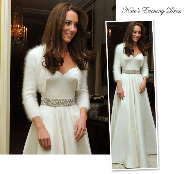 Kate Middleton Gown Wedding: Uncategorized